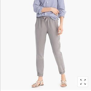 J.Crew Pointe Sur Seaside Pant